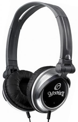Ideal para el monitoreo DJ, adecuado para reproductores de MP3, tonos cálidos y naturales con un sonido rico en graves