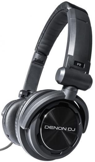 Drivers de 40mm articulado de amplia gama, manejo de 1300mW de potencia de entrada, orejeras giratorias para un fácil control de un solo oído