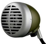 Micrófono Dinámico Harmonica Green Bullet