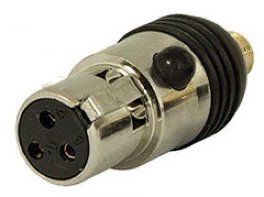 Conector Mic para Sistemas AKG