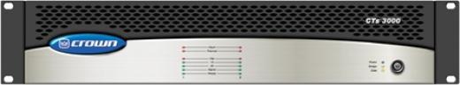 2 canales, Potencia: Modo stereo 1500 W a 2, 4, 8 Ohms, 1000 W a 16 Ohms, 1500 W 70V o 100V
