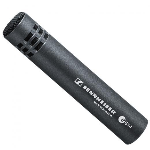 Microfono Condensador