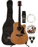 Pack Guitarra Electroacustica