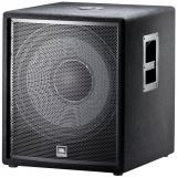 Potencia 350 W / 1400 W, frecuencia (-10 dB) 34 Hz - 250 Hz, potencia recomendada del amplificador : 350 W y 700 W a 4 ohms
