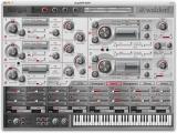 Software de Audio Synthesizer