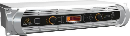 Amplificador de Potencia DSP