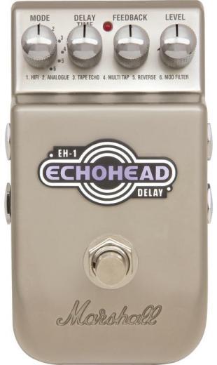 Pedal de Delay Guitarra EH1