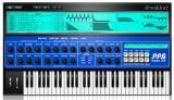 Software de Audio PPG Wave 3V