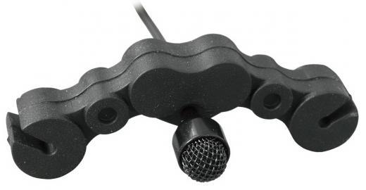 Microfono Inalambrico de Clip para Violin