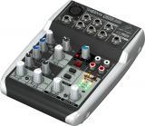 Mezclador 5 Canales USB
