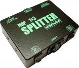 Splitter Divisor Señal 1x3