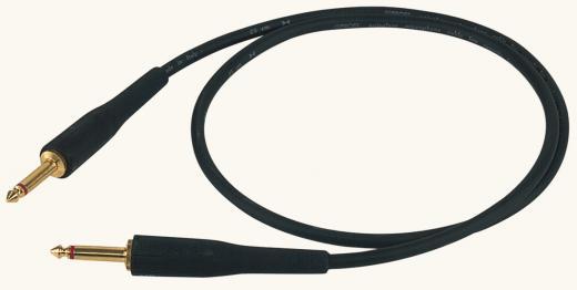 Cable Plug/Plug Desbalanceado 50 cms