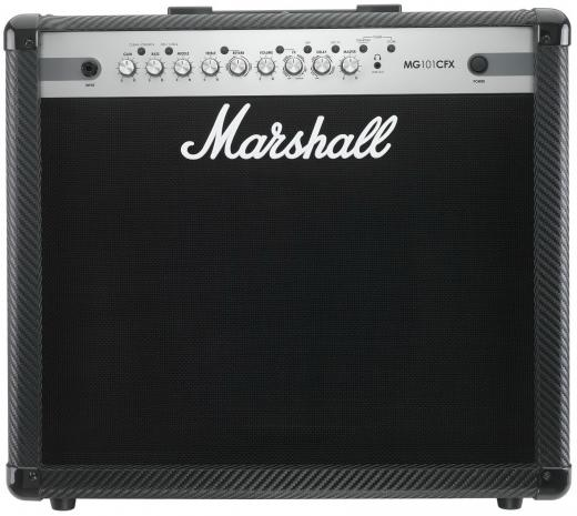 Amplificador Combo Guitarra Electrica 100W FX