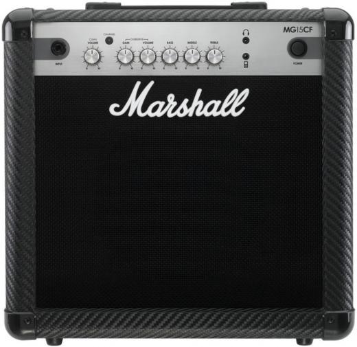 Amplificador Combo Guitarra Electrica 15W