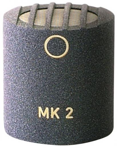 Capsula Omnidireccional para Microfono