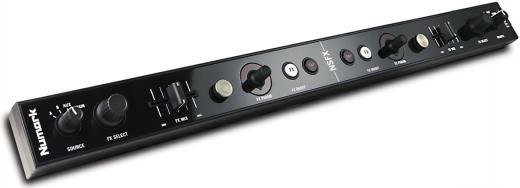 Controlador Multiefecto para NS7