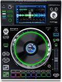 "Reproductor multimedia DJ con pantalla multitáctil de 7 "", pantalla HD On-jog, 8 pad multiusos, 3 entradas USB, ranura tarjeta SD"