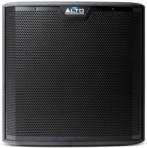 Potencia de 625W continuo, 1250W peak, Amplificador clase D, Respuesta de frecuencia: 42-100 Hz (-10 dB) y proteccion termica