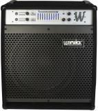 Amplificador Combo Bajo Electrico 300W